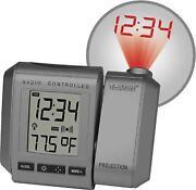 Alarm Clock Temperature