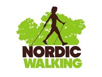 Nordic Walking instructor and personal trainer