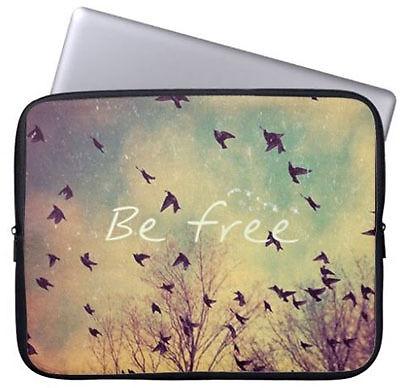 Elonbo Laptop Ultrabook Soft Sleeve Case Bag