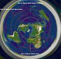 Secret Exposed: The Earth is Flat and Stationary, not a Globe Miriwinni Cairns Surrounds image 2