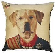 Labrador Cushion