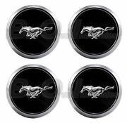 Mustang GT Center Caps