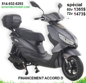 ✪✪✪ Scooter électrique 947$-1174$-1365$-1473$-1524$