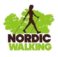 Nordic poles
