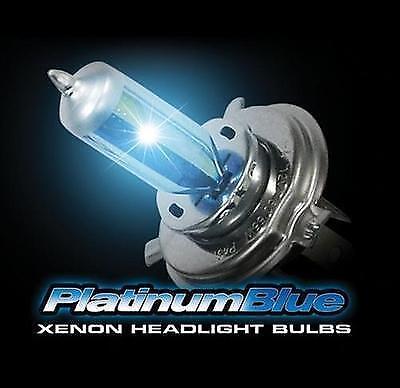 Recon 264H13PB - Platinum Blue Xenon Headlight Bulbs
