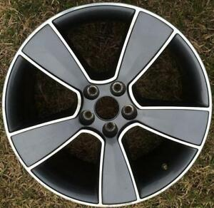 1x Ford Falcon FG Mk Series 1 XR6 XR8 alloy rim wheel 19 Limited Epping Whittlesea Area Preview