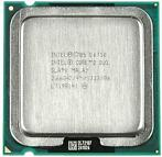 Intel core 2 Duo E6750 Socket: 775 (CPU, Componenten)