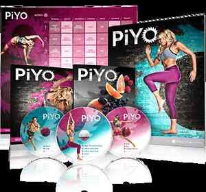 No weights. No jumps. Just Results. PiYo is for YOU and ON SALE! Cambridge Kitchener Area image 1