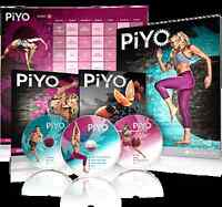 No weights. No jumps. Just Results. PiYo - SALE ENDS IN 3 DAYS!!