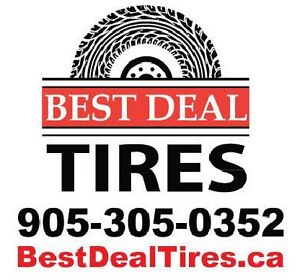 Best Deal Tires - New and Used Tires. Save $$,call us today!