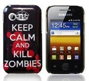 Samsung Galaxy Y Case Keep Calm