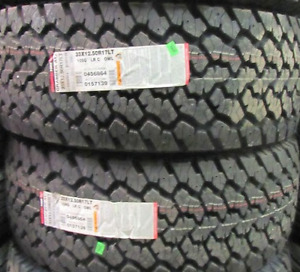 Discounted Prices General Grabber A/T2 33X12.50R17