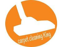 Carpet and Upholstery Cleaning Edinburgh