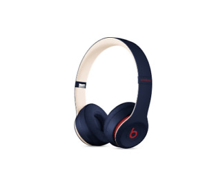 Selling Brand New, Sealed Beats Solo3 Wireless Headphones (Navy)