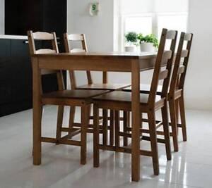 Ikea Dining Table In Sydney Region NSW Gumtree