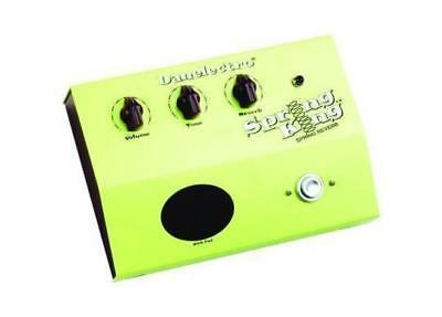 Danelectro DSR1 Spring King Effects Pedal Guitar Accessories Great Gift](King Accessories)
