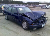 PARTING OUT 1995 325I 4DR
