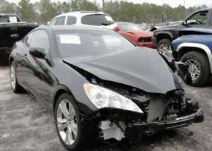Genesis Coupe PARTS FOR SALE
