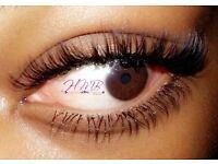 eyelash technician required for lash bar in walthamstow E17