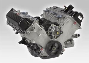 Ford 5.4/4.6 engine repairs and rebuilding