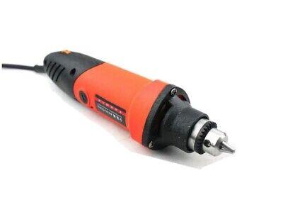 Amoladora Eléctrica Rotativo/Minidrill 240W Tipo Mini Taladro Con Mandril A