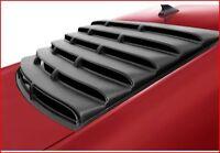 Jalousie de vitre arrière ABS Camaro 82-92 Pontiac Firebird 82-9