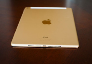 iPad Air 2  wifi  Refurbished  16Gb Gold 1 in  stock $450