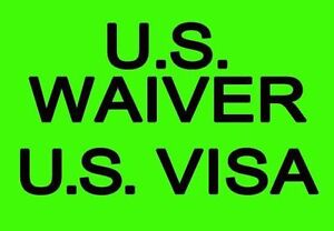 FAST U.S.WAIVER/PARDON SERVICES DESTROY YOUR PAST RECORD NOW!! Windsor Region Ontario image 2