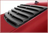 Jalousie de vitre arrière ABS Camaro - Firebird 82-92