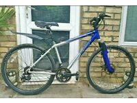 Apollo men mountain bike