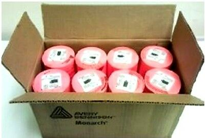 Genuine Monarch 1136 Red Labels One Box