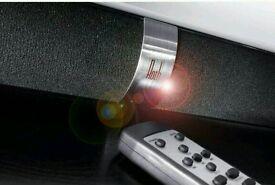 Roth bar AV 2LX Bluetooth Soundbar with remote control.