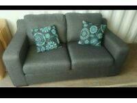 John Lewis Sofa bed. Was £650 now only £240. *Free Delivery*