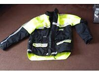 Gericke Daylite junior motorbike jacket size 164
