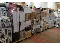 WHOLESALE Clearance Stock (UNTESTED RETURN)