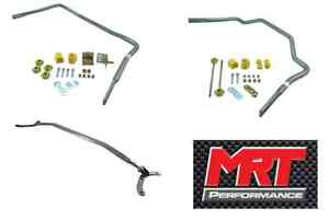 Holden Commodore VR VS Live Axl Whiteline Sway Bars MRT PERFORMANCE Handling Kit