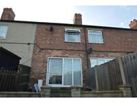 3 Bedroom house to rent in Shirebrook, Mansfield *DSS ACCEPTED*