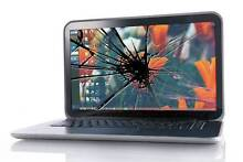 Laptop Screen Replacement/Repair From $100 Auburn Auburn Area Preview