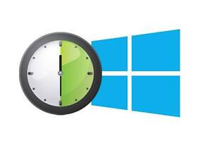 LEARN! How to maximize your first 30 minutes with Windows 10???