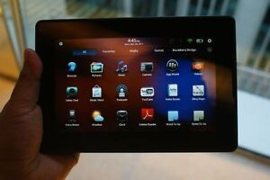 Blackberry Playbook 32GB - Excellent Condition + Keyboard
