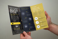 Graphic & Web Design for Almost Any Size Budget