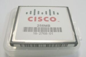 MEM2800-256CF-256MB-Genuine-Cisco-Flash-Memory-for-2800-2801-2811-2821-2851