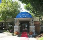 Casual Registered Nurse Positions at Harmony Court