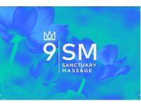 9SM - Sanctuary Massage / Chase Side, Enfield