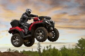 ALL Types of ATV Repairs by Retired Mechanic