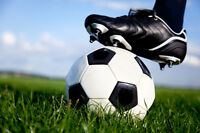 Looking for soccer players!