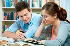 Math,Physics,Chem & Bio Tutoring For Uni,College & High School