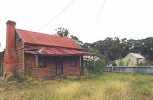 WANTING TO BUT A FARM HOUSE AND BIT OF LAND STATE WIDE Burnie Burnie Area Preview