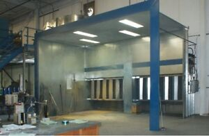 Powdercoating in Toronto for all Applications