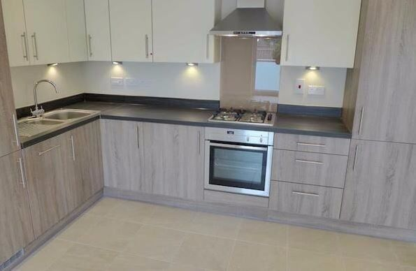 2 WEEKS FREE RENT-A BRAND NEW TWO DOUBLE BEDROOM APARTMENT CLOSE TO WEST DRAYTON STN